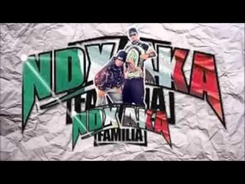 NDX A K A   Sayang Remake 2  Ft  PJR