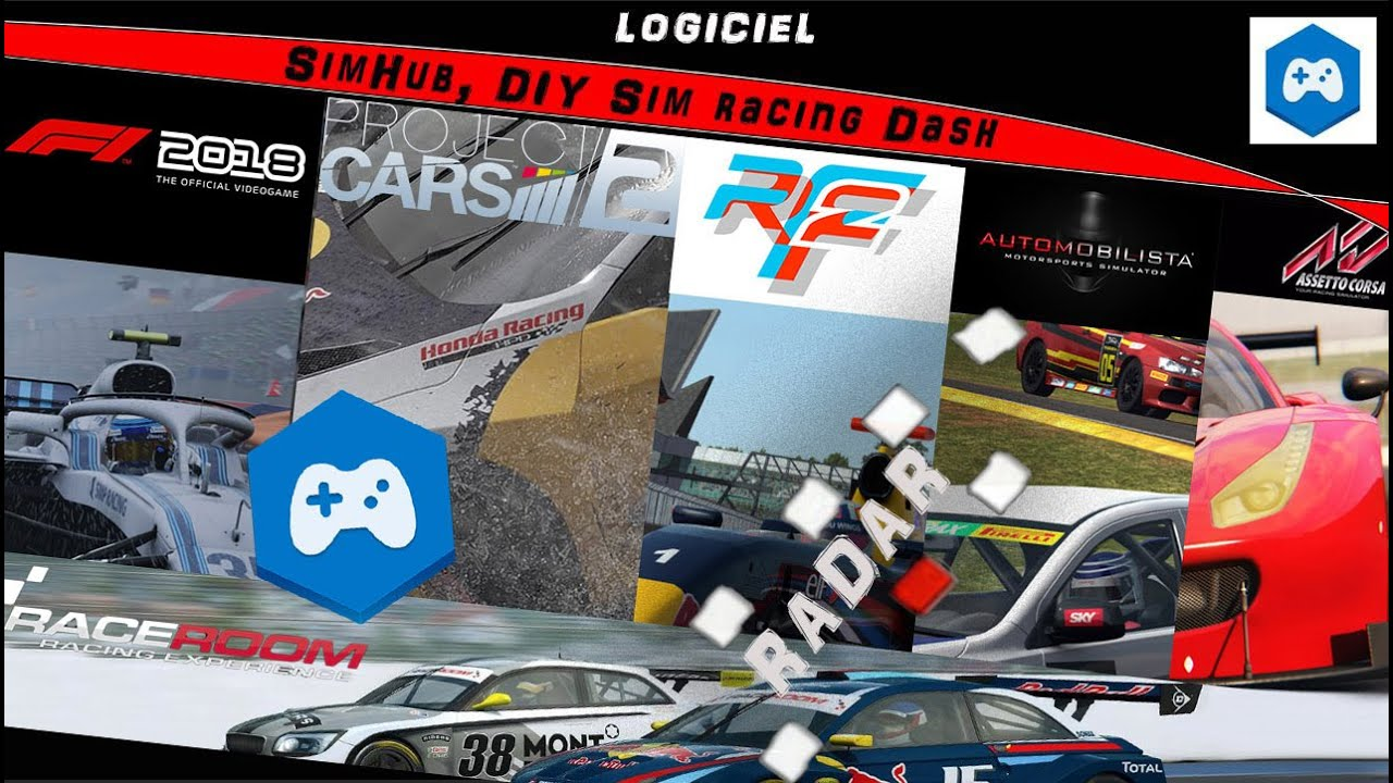 HELICORSA Mod for ALL SIMRACING Games | RaceDepartment