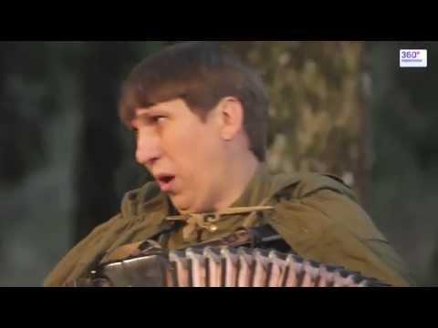Александр Шоуа (Непара) - В землянке