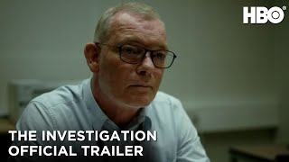 The Investigation (2021)   HBO