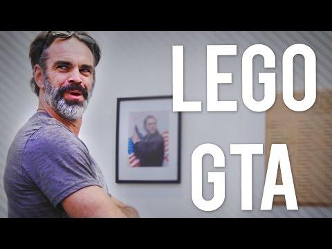 Real GTA Trevor Steve Ogg