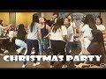 JOLLIBEE :CHRISTMAS PARTY