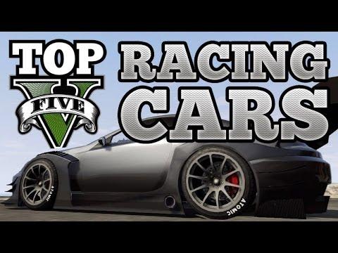 Gta V Top Racing Cars Sultan Futo Phoenix Elegy Feltzer