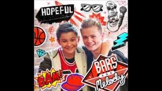 Bars And Melody - Hopeful ( Acoustic )