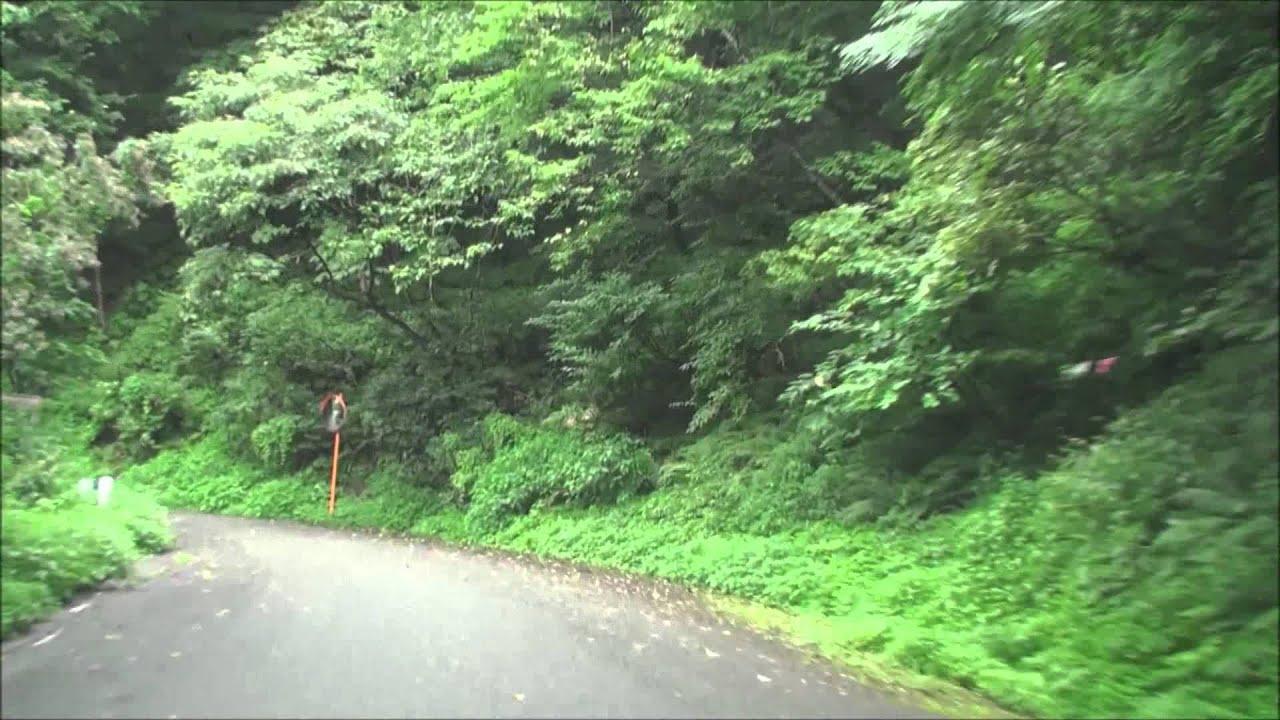 朝日スーパーライン(1)新潟・...