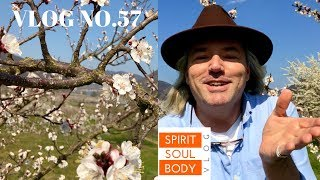 """LIFE BLOSSOMS"" - RORY ALEC'S VLOG No. 57 - 31st MARCH 2019"