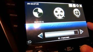 Hyundai Veloster USB Video and NAV Interface Vehicle Install | PART 2 of 2(This video is part 2 of 2 of the USB interface install into the Hyundai Veloster. Part 1: http://www.youtube.com/watch?v=d-7cjqwoZ6k This video shows how to ..., 2012-02-04T22:02:38.000Z)