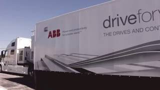 The ABB Drives and Controls Experience