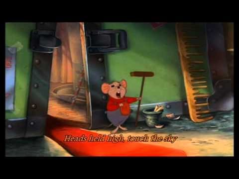 The Rescuers - Rescue Aid Society