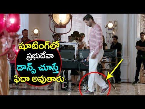 Abhinetri Telugu Movie Parts 8/12 | Prabhu...