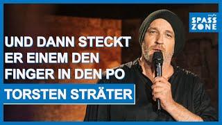 """Torsten Sträter: """"Gehen Sie zum Arzt!"""""""