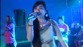 Tangise Sarangan - Rezha Ocha - Kalimba Musik live Genting Selo