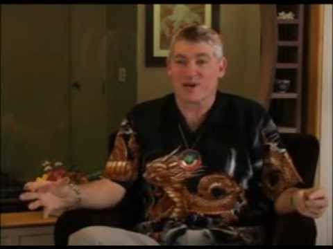 Richard Bartlett - The Matrix Energetics Experience