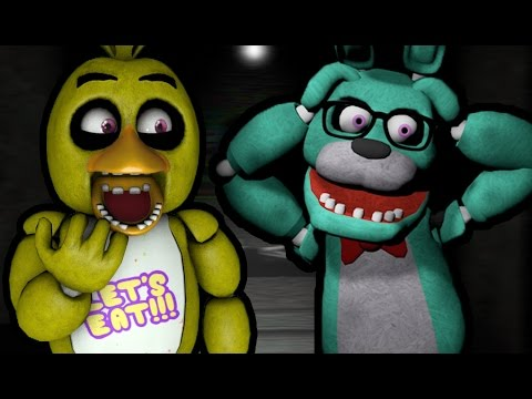 Thumbnail: CHICA PLAYS: Five Nights with 39 (Nights 1-3) || STOP TOUCHING MY NOSE!!!