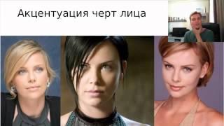 Взаимодействие цвета и фактуры волос с внешностью