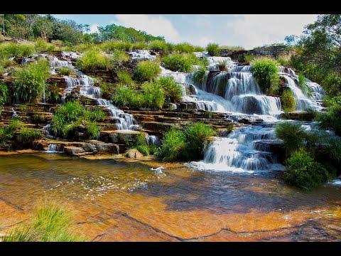 Capitolio   Serra da Canastra   Furnas - Minas Gerais - Brasil   4k