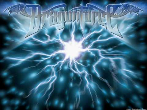 DragonForce - Once in a Lifetime