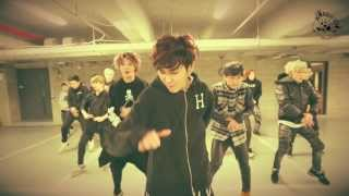 TOPP DOGG - 들어와[OPEN THE DOOR] Choreography ver.(dance cut)