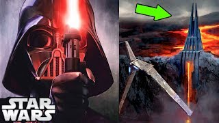NEW CANON DARTH VADER SERIES ANNOUNCED!! - Star Wars News Explained