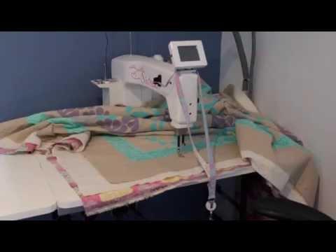HQ Sweet Sixteen Sunday My Sweet 40 Set Up YouTube Inspiration Hq Sweet 16 Sewing Machine
