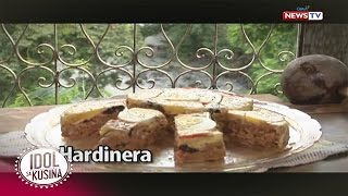 Idol sa Kusina: The Special Hardinera of Quezon Province