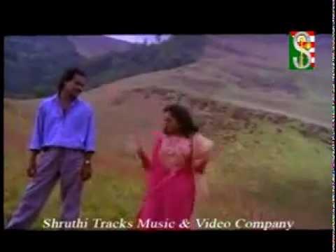 Ambara Chumbitha - Shrungara Kavya (1993) - Kannada.flv