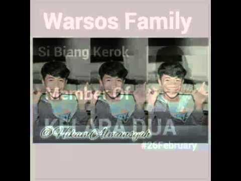 WARSOS262 - Sebuah Penyesalan
