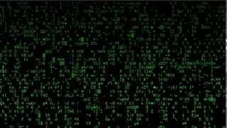 Урок 50. C++ Matrix Code