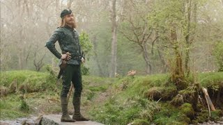 That is not Robin Hood - Robot of Sherwood: Preview - Doctor Who: Series 8 Episode 3 2014 - BBC One