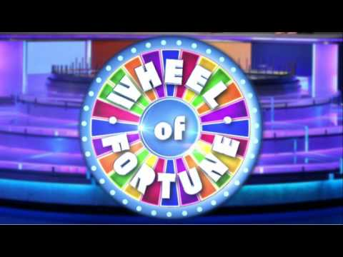 Wheel of Fortune - Closing Theme (2017)