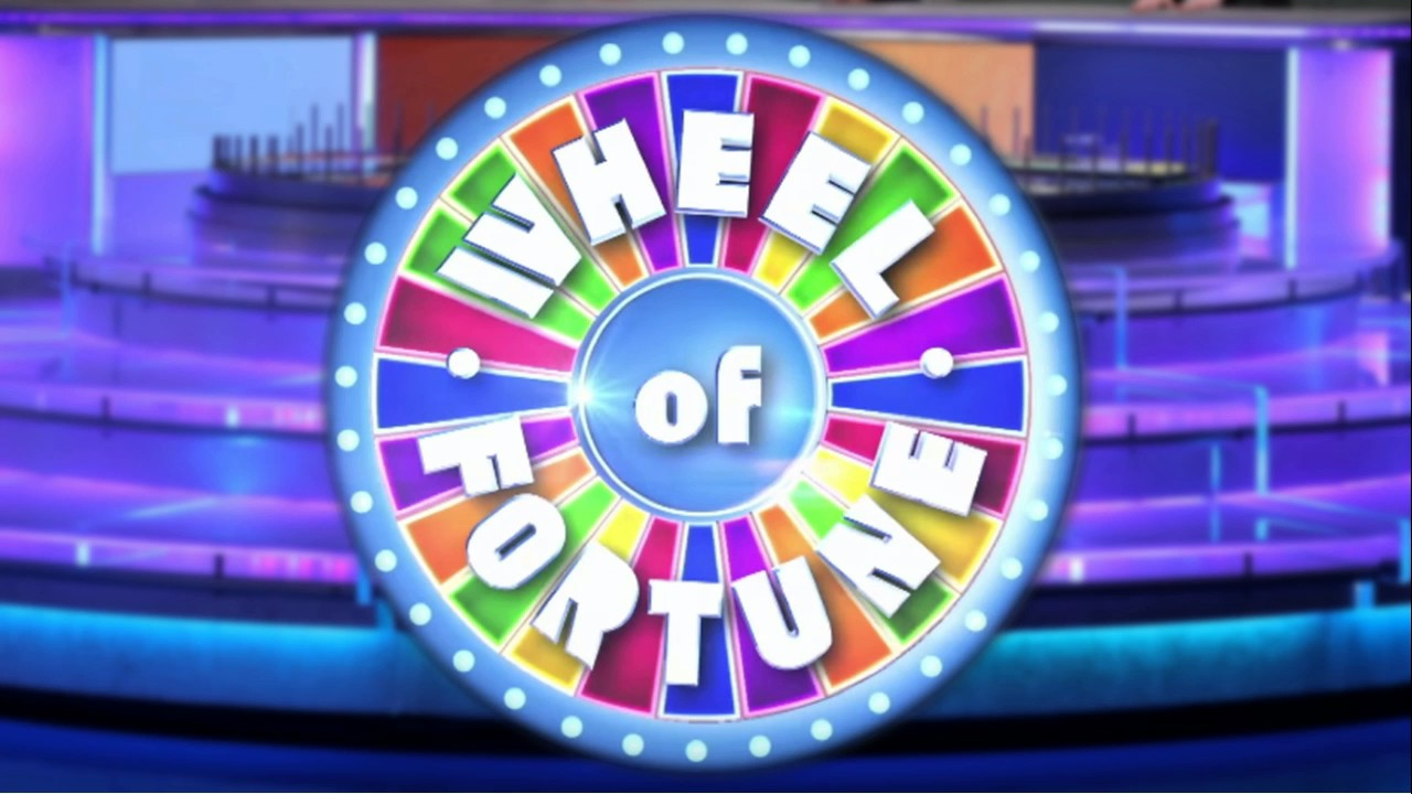 Wheel Of Foryune
