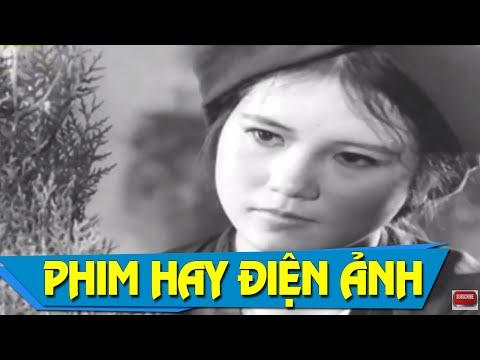 Phim Việt Nam Cũ Hay Nhất | Danh Sách Mật Full