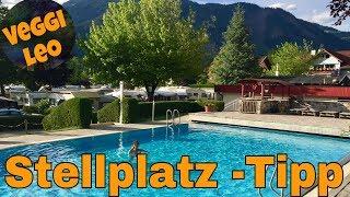 See-Camping Mössler | Millstätter See | Österreich