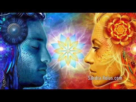 Soul Mate Poem - Calling in your Twin Flame
