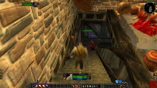 World of Warcraft  Classic - Quest - Proof of Demise
