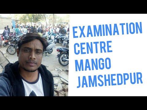 Examination Centre NH 33 Mango Jamshedpur Near Sahara City R Rohit Rader😎😎😎