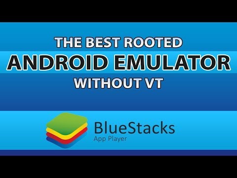 download rooted android emulator