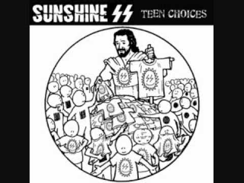 Sunshine SS - Banned From The Record Store