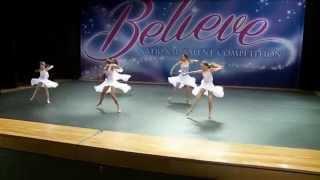 Dance Moms - Group Dance: America Gone (S4, E25)