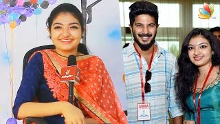 I would love to work with Dulquer Salmaan - Malavika Nair | Dafedar Malayalam Movie