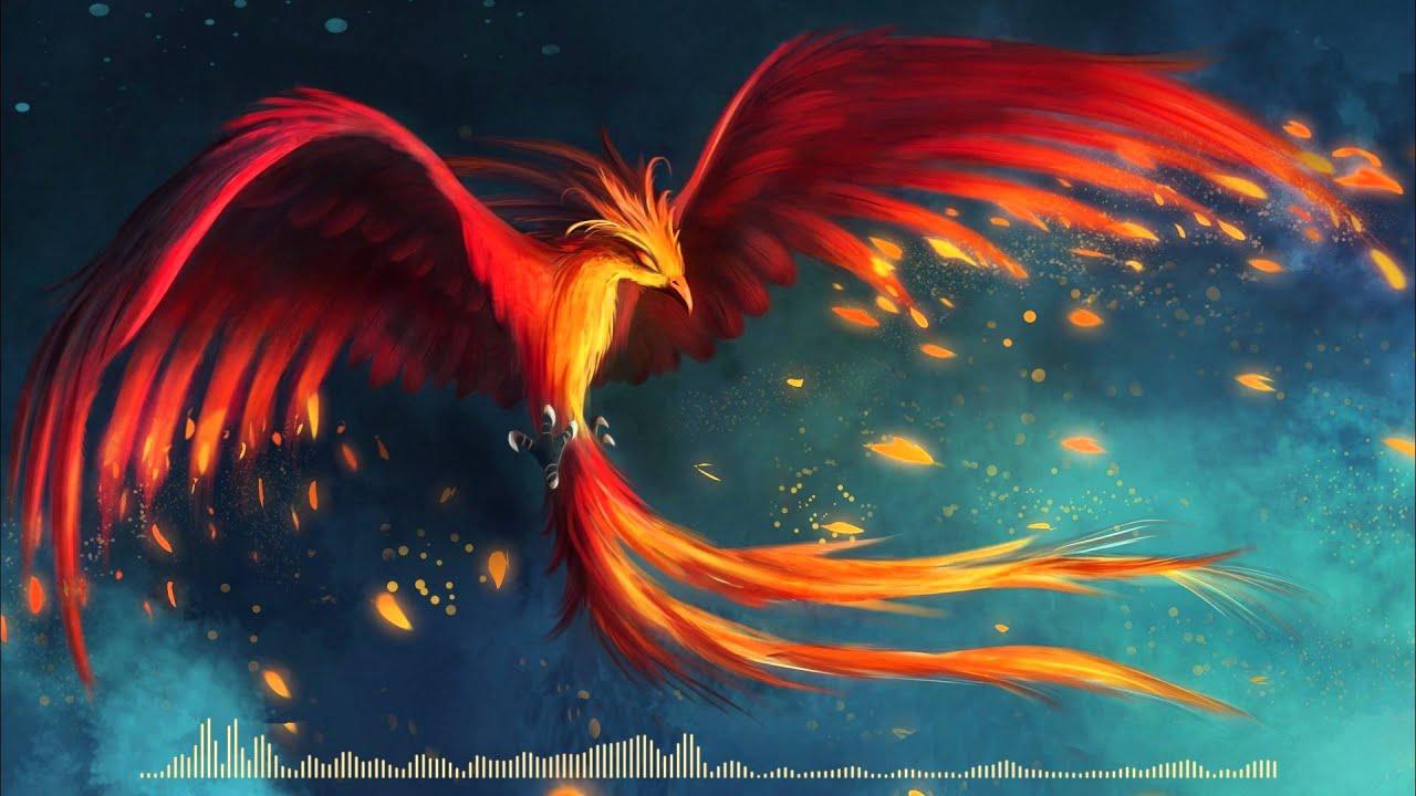 Fall Out Boy Wallpaper Laptop Nightcore The Phoenix 1 Hour Mix Youtube