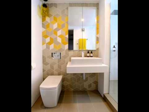 Small And Functional Bathroom Design Ideas For Cozy Homes YouTube - 7 x6 bathroom design