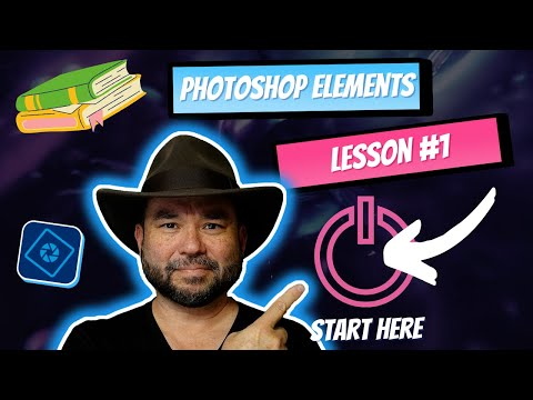 Learn Oshop Elements