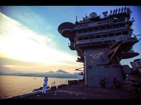 邱家军:美舰驻防,护台协港 552