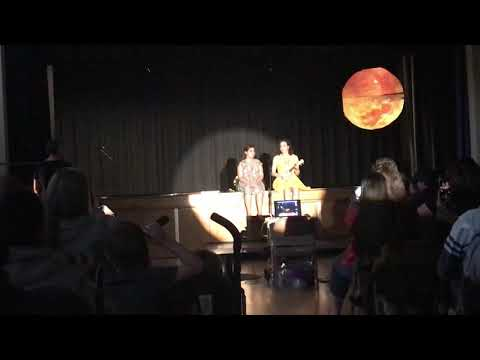 Emma's duet @ Sayles School 5/9/19