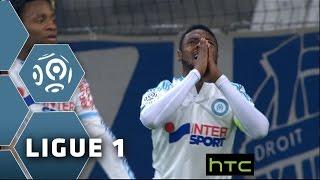 Olympique de Marseille - LOSC (1-1)  - Résumé - (OM - LOSC) / 2015-16