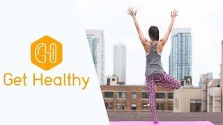 Get Healthy - Devenez le meilleur de vous-même ! 💪🍍👌