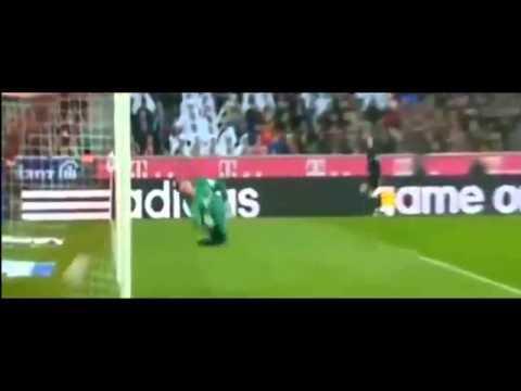 FC Bayern München vs Schalke 04 (5-1) All Goals & Highlights HD (01/03/2014)