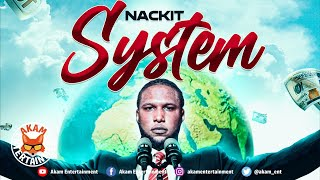 Nackit - System - October 2020