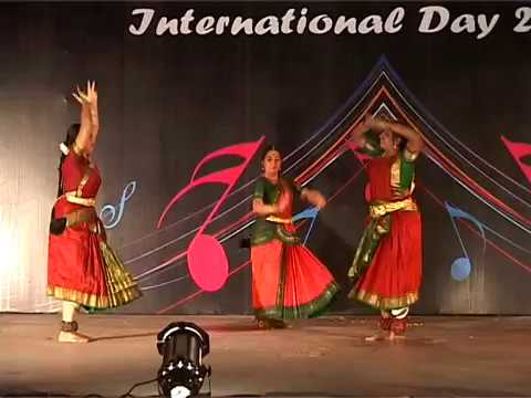 International Day 2013 - Indian Institute of Technology Madras - Part 20